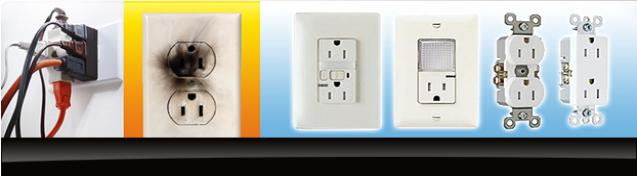 TE Certified Electricians Install New Outlets Today